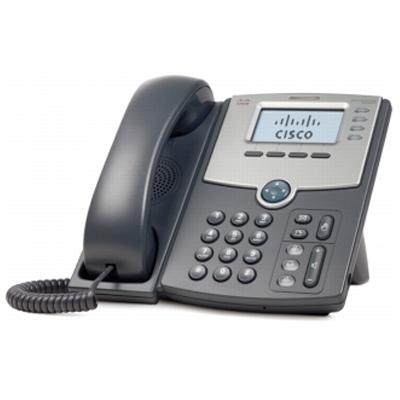 Cisco SPA504